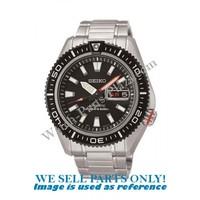Seiko SRP495 Partes de Reloj - también SRP491K1, SRP499K1 y SRP500K1