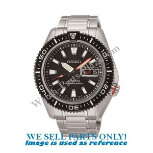 Seiko Seiko SRP495 Uhrenteile - auch SRP491K1, SRP499K1 & SRP500K1