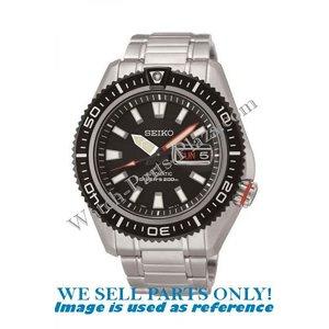 Seiko Seiko SRP495 Wijzerplaat ring SRP491K1, SRP499K1 & SRP500K1