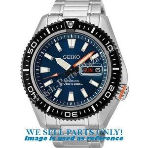 Seiko Seiko SRP493 Horloge Onderdelen