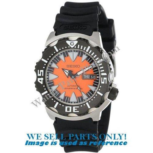 Seiko Seiko SRP315 Horloge Onderdelen - 2nd Generation Monster Orange