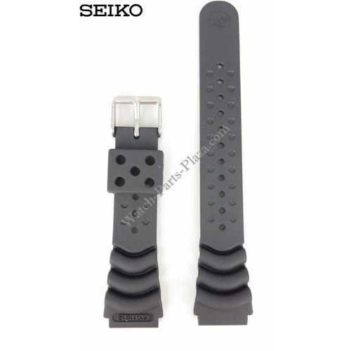 Seiko Seiko SRP313J1 Watch Parts 4R36-01J0 Dial, Hands set, Bracelet, Bezels & Dial Ring - Dracula