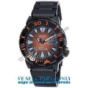 Seiko Seiko SRP311 Horloge Onderdelen - 2nd Generation Monster Fang