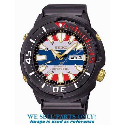 Seiko Seiko SRP727 Saphirglas & Armband - Thailand Limited Parts