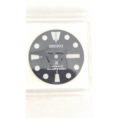 Seiko Seiko Prospex SRP777 Dial Black Turtle 4R36-04Y0 - SRP779K1, SRP787K1 y SRP789K1