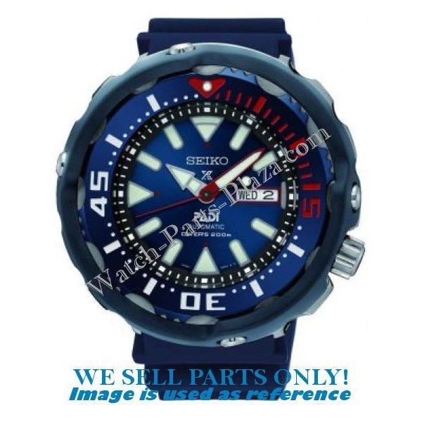 Seiko SRPA83 Watch Parts 4R36-05V0 Prospex Tuna PADI