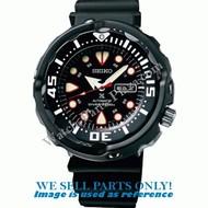 Seiko Seiko SRP655 Horloge Onderdelen Baby Tuna - Limited