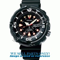 Seiko SRP655 Watch Parts Baby Tuna 50th Anniversary