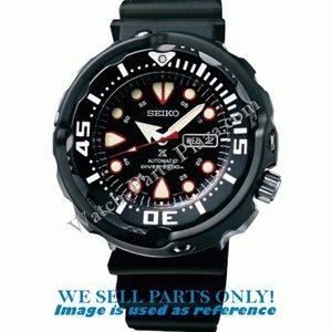 Seiko Seiko SRP655 horloge onderdelen Baby Tuna