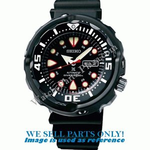 Seiko Seiko SRP655 Watch Parts Baby Tuna 50th Anniversary