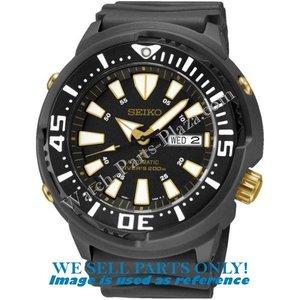 Seiko Piezas de reloj Seiko SRP641 - Monster Baby Tuna