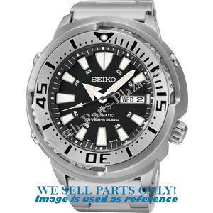 Seiko Seiko SRP637K1 Horloge onderdelen - Monster Baby Tuna