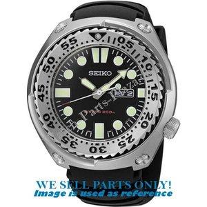 Seiko Seiko SHC061 horloge-onderdelen SHC063P1 SHC069P1 Sawtooth Tuna