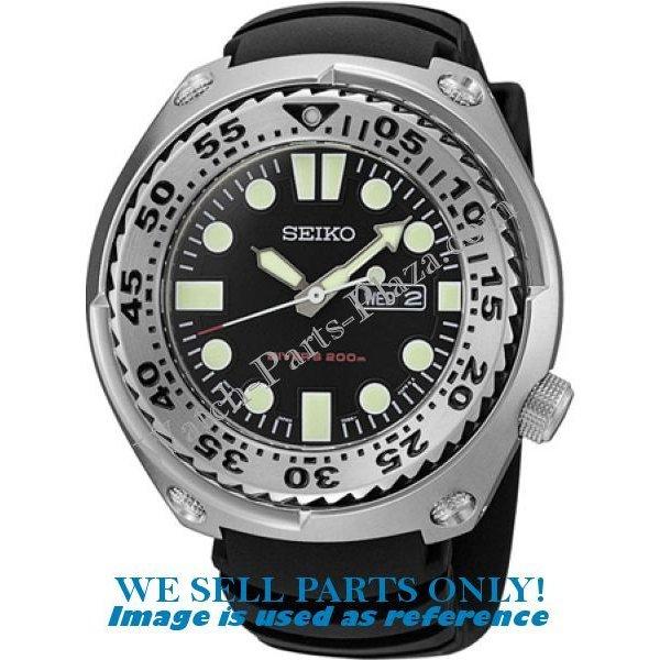 Seiko SHC063 Watch Parts 7N36-0AF0 SAWTOOTH