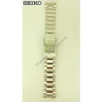 Seiko Stargate SRP491 SRP493 SRP495 Steel Bracelet 4R36-02Z0 Watch Band
