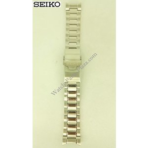 Seiko Seiko SRP491 SRP493 SRP495 Horlogeband Staal 4R36-02Z0