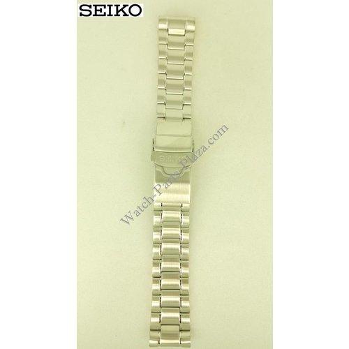 Seiko Seiko Prospex Samurai SRPB53K1 Watch Parts 4R35-01V0 Dial, Bezel, Hands & Chapter Ring