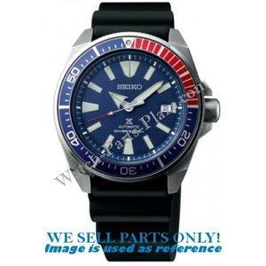 Seiko Piezas del reloj Seiko SRPB53K1 - Pepsi Samurai