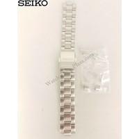Seiko SARB027 SARB029 Horlogeband Staal 6R15-00V0