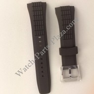 Seiko Seiko Velatura SPC007 horlogeband 7T84-0AA0 26mm