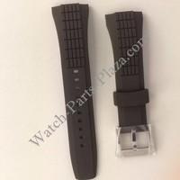 Banda de reloj Seiko Velatura SPC007 7T84-0AA0 26 mm