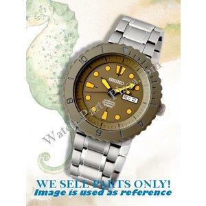 Seiko Reloj Seiko SRPA39, piezas 4R36-05J0