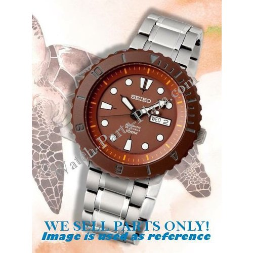 Seiko Seiko SRPA45J1 Horloge Onderdelen 4R36-05J0