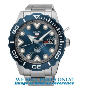 Seiko Seiko SRPA09J1 Horloge Onderdelen 4R36-04Z0