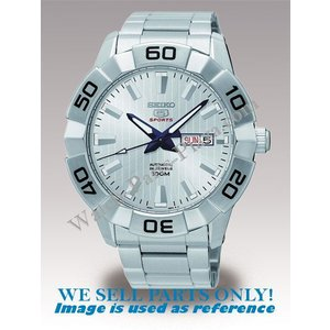 Seiko Seiko SRPA49K1 Horloge Onderdelen 4R36-05M0