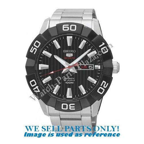 Seiko Seiko SRPA55K1 Horloge Onderdelen 4R36-05M0