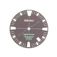 Seiko SARB075 Wijzerplaat 6R15-02C0 Landmonster