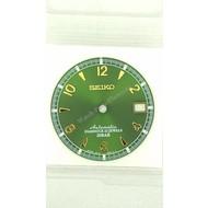 Seiko SARB017 Dial Green Seiko 6R15-00E0 Diashock