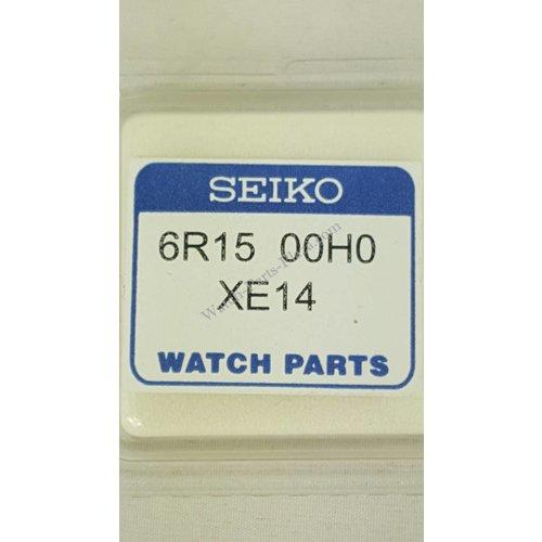Seiko Seiko Diashock SARB017 Green  Dial Alpinist 6R15-00E0 SARB017J