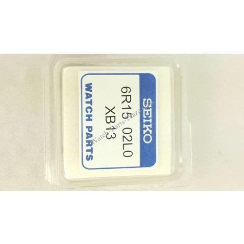 Seiko Seiko Prospex Sumo SBDC031 / SBDC001 Dial 6R15-00G0 Black SBDC031J