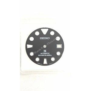 Seiko SBDC031 Black Dial Seiko Sumo Prospex 6R15-00G0