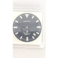 Seiko SBDC011 Black Dial Seiko Fieldmaster 6R15-01W0