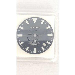 Seiko SBDC011 Schwarzes Zifferblatt Seiko Fieldmaster 6R15-01W0