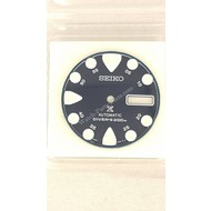 Seiko SRP653 Wijzerplaat 4R36-04D0 Baby Tuna
