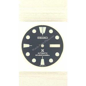 Seiko SRP773K1 blaues Zifferblatt Seiko Prospex Turtle Diver
