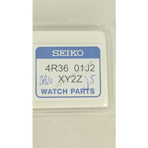Seiko Seiko Monster SRP315J1 esfera naranja 4R36-01J0 SRP315K1 SRP315