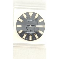 Seiko SRP231K1 Black Dial Seiko 4R36-00V0