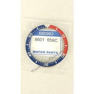 Seiko Bisel giratorio Seiko SRPA21 Pepsi 4R36-05H0 PADI
