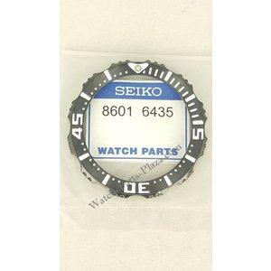 Seiko Seiko SRP641 Black Bezel 4R36-03Z0