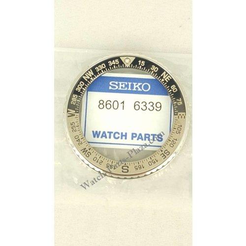 Seiko Seiko Field Tuna Bezel 6R15-01W0 SBDC011 SBDC035