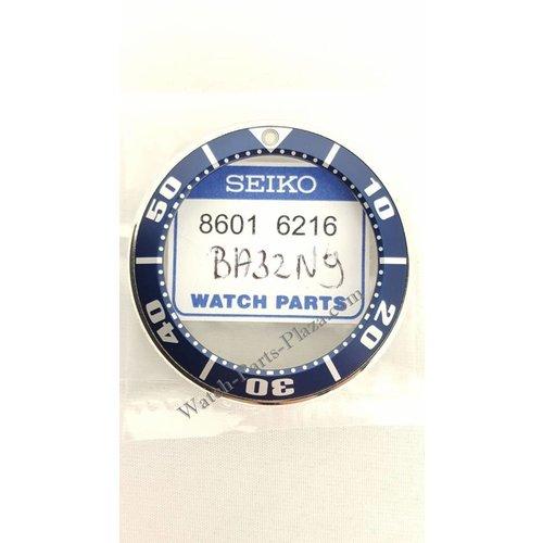 Seiko Bisel de suposición Seiko Prospex SBDC003 / SBDC033 Blue 6R15-00G0