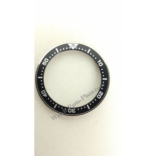 Seiko Seiko SKX013 Black Diver Bezel 7S26-0030