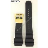 Seiko SEIKO Baby Tuna Horlogeband 22mm 4R36-05T0