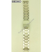 Seiko SRN001 Steel Bracelet SPC057 Watch Band 21mm replacement strap