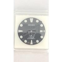SEIKO SBCZ011 SKA371 Quadrante 5M62 0BL0 Genuine Black Prospex Kinetic