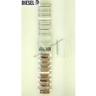 Diesel DIESEL DZ4099 WATCH BAND Stainless Steel Bracelet DZ-4099 NEW STRAP DZ 4099 NOS